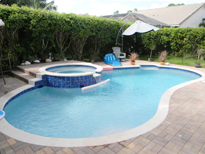 Paradise Pools and Spa